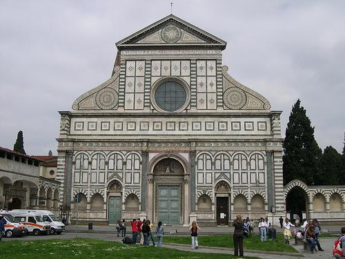 Un recorrido por la Toscana, la maravilla italiana 1