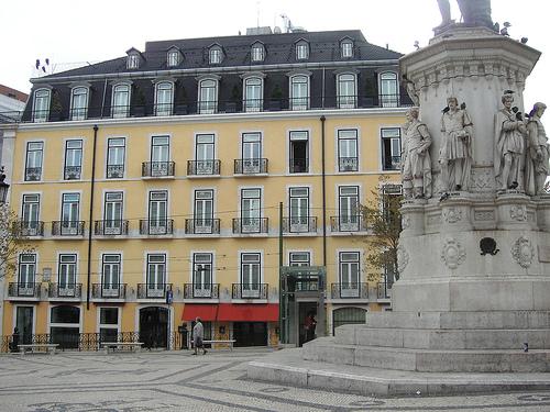 Experiencias en Portugal: Lisboa 1