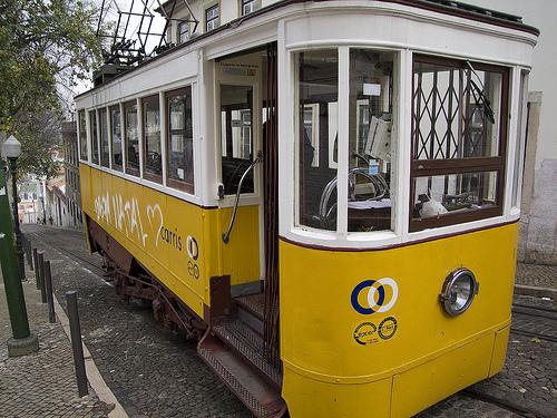 Hoteles con encanto en Lisboa