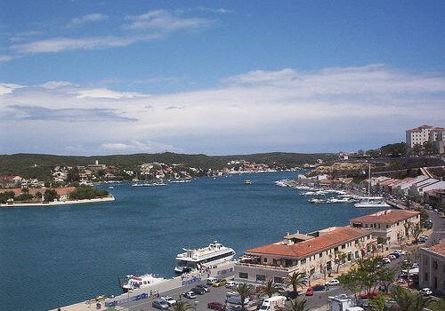 Los monumentos y yacimientos de Menorca 15