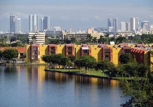 Hoteles en Miami 7