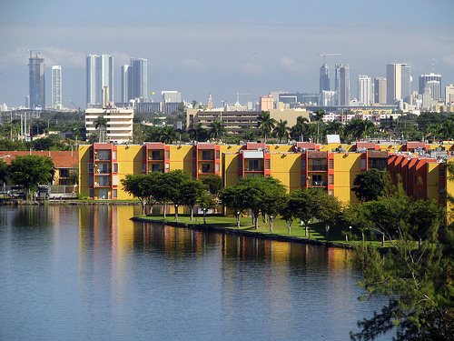 Hoteles en Miami 1