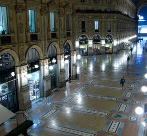 Un recorrido por una ciudad fascinante: Milán 2