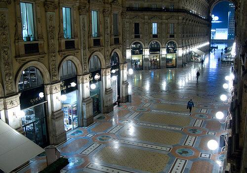 Un recorrido por una ciudad fascinante: Milán 7