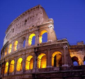Roma, la ciudad eterna 3