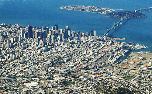 Visitas imprescindibles en San Francisco 1