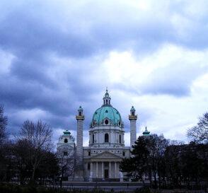 Austria, una país de cuento 3