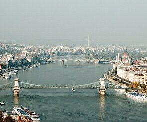 Budapest, la reina del Danubio 3