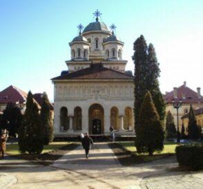 Alba Iulia, un viaje a la historia de Rumanía 1