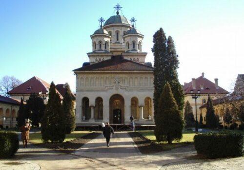 Alba Iulia, un viaje a la historia de Rumanía 5