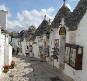 Apulia, turismo en el sur de Italia 1