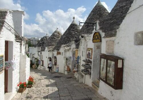 Apulia, turismo en el sur de Italia 17