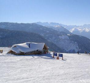 Baqueira Beret, para disfrutar del esquí 2