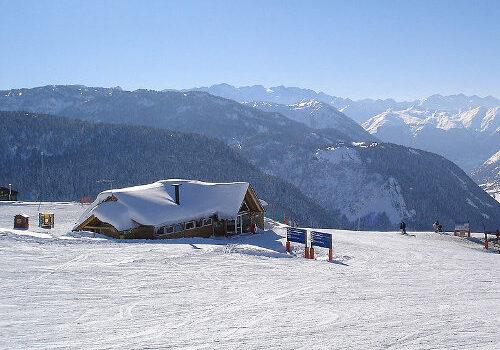 Baqueira Beret, para disfrutar del esquí 8