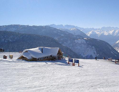 Baqueira Beret, para disfrutar del esquí 1