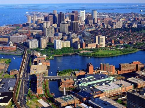 Dos días de turismo en Boston