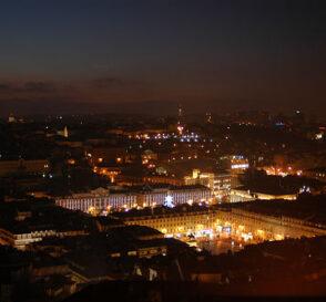 Fin de año en Lisboa 1