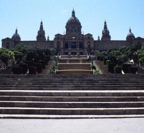 El MNAC, adalid artístico de Barcelona 2