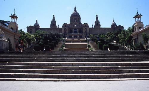 El MNAC, adalid artístico de Barcelona