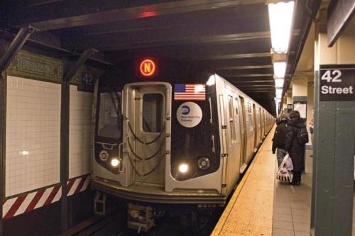 Consejos para usar el metro de Nueva York 9