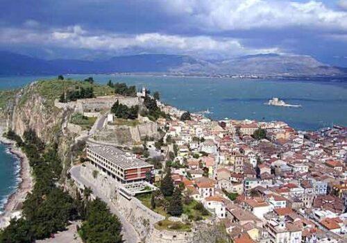 Nauplia, excursión desde Atenas 17