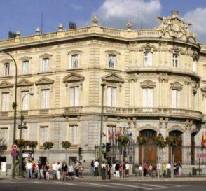 Visita el Palacio de Linares en Madrid 2