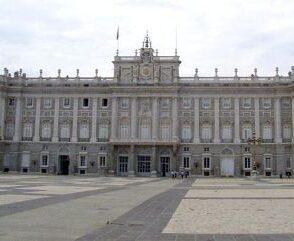 El Palacio Real de Madrid 3