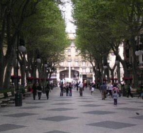 El Barrio del Born, pasear en Barcelona 2