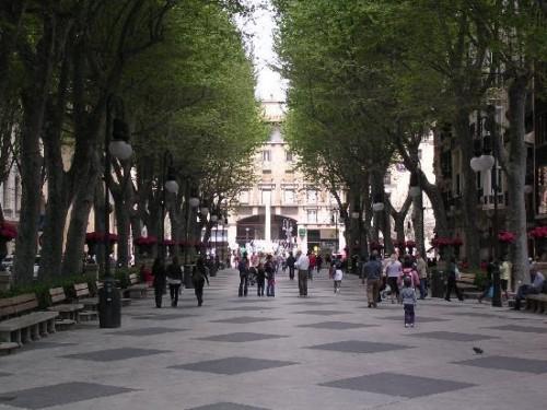 El Barrio del Born, pasear en Barcelona