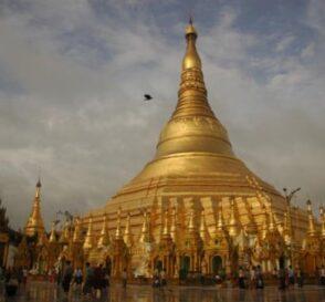 Myanmar, un destino turístico exótico 3