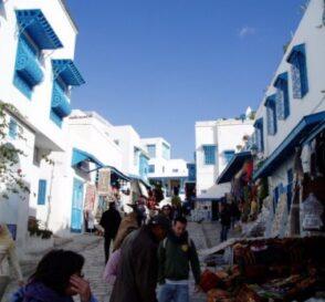 Sidi Bou Said, la ciudad más bonita de Túnez 2