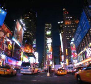 Times Square, el corazón de Nueva York 4