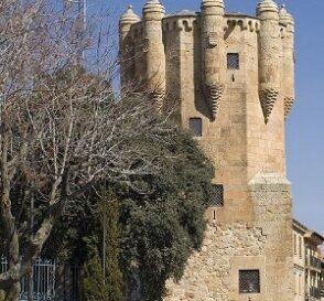 Los rincones de Salamanca 2