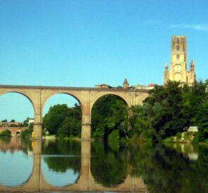 Toulouse, viaje al sur de Francia 1