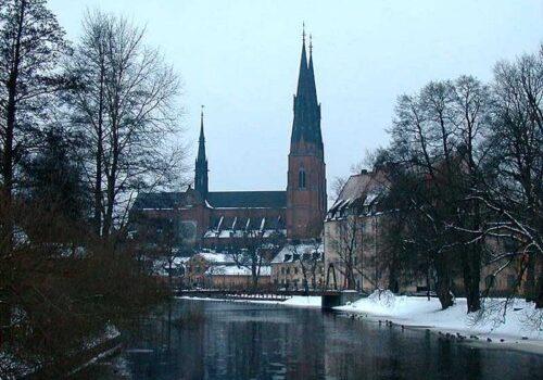 Uppsala, excursión desde Estocolmo 11