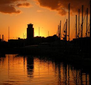Hoteles con encanto en Barcelona 1