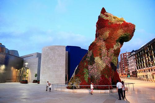 Escapada a Bilbao, belleza vasca 11