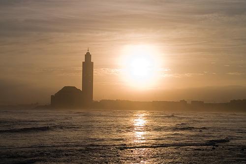 Casablanca, la más cosmopolita de Marruecos 1