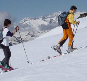 Esquí más que alpino en los Pirineos 3