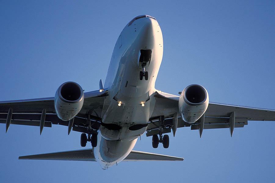 Huelga controladores aereos