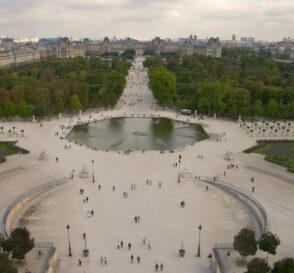 Parques y Jardines de París 3