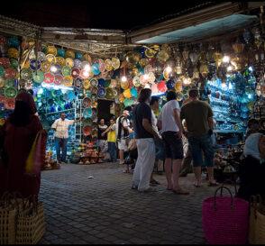 Vuelos económicos a Marruecos 1