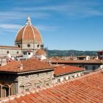 Fin de año en Florencia