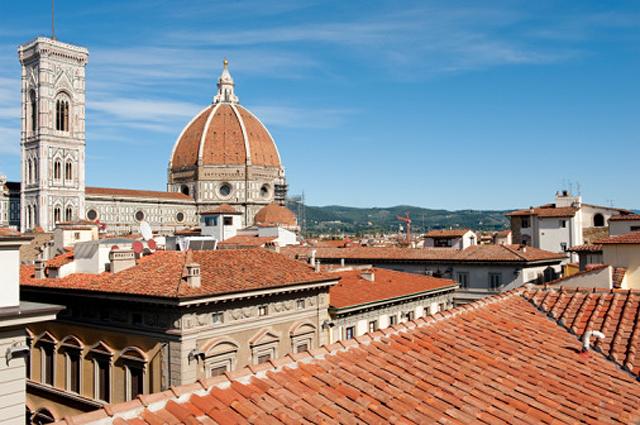 Fin de año en Florencia 1