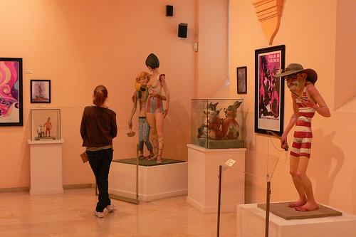 Museo Cerámica Valencia