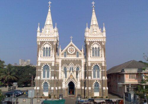 Bandra, el corazón de Bombay 11