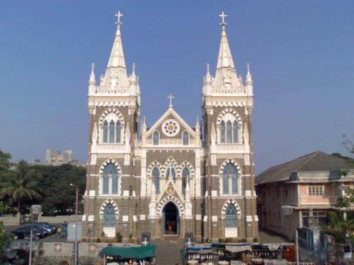 Bandra, el corazón de Bombay