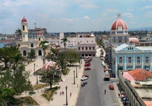Cienfuegos, la Perla del Sur en Cuba 3