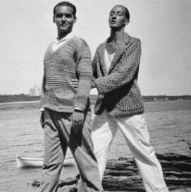 Exposición sobre Dalí y Lorca en Madrid 2
