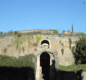 Tres lugares en Roma 2